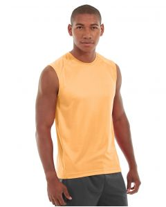 Erikssen CoolTech™ Fitness Tank-XS-Orange